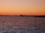 Sunset Over Currituck Sound 2