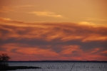 Sunset Over Currituck Sound 3