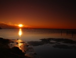 Sunset Over Currituck Sound 5